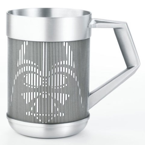 Darth Vader Pewter Mug - Star Wars - Royal Selangor