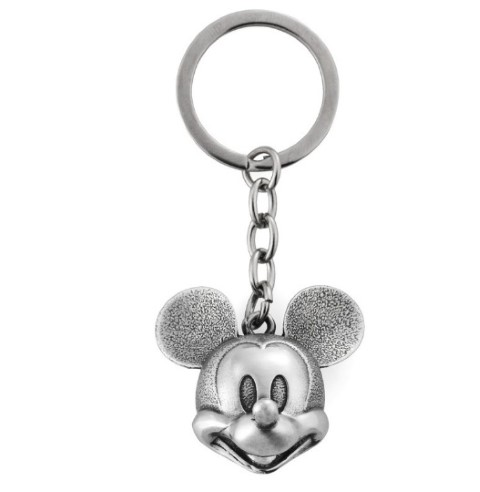 PREORDER  Mickey Mouse Steamboat Willie Keychain