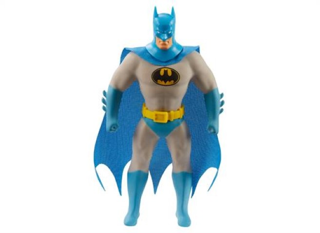 Mini Stretch Justice League Batman
