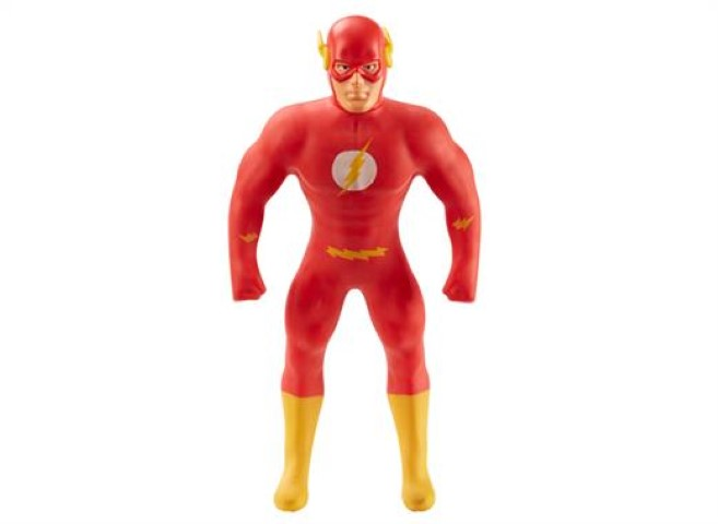 Mini Stretch Justice League The Flash