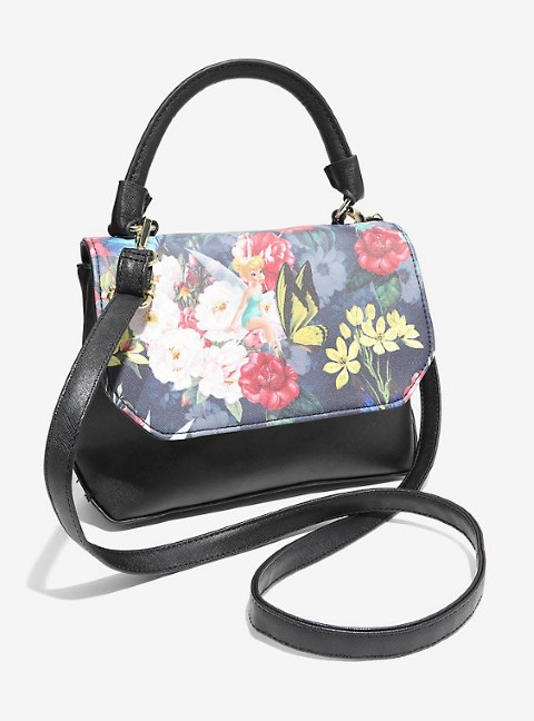 Tink Floral Crossbody Bag - USA Exclusive
