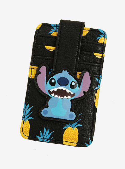 Disney Lilo and Stitch Card Holder USA Exclusive