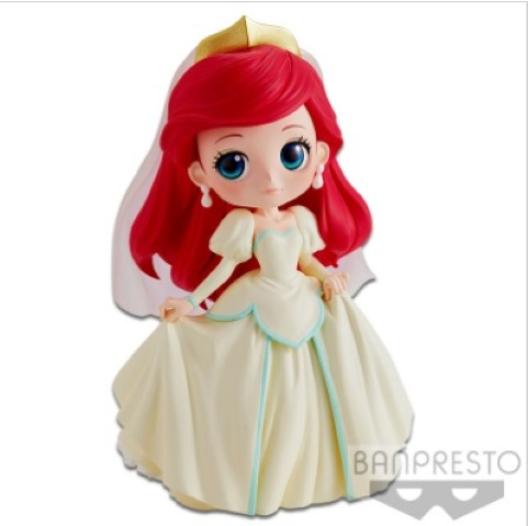 Ariel Dreamy Style Normal Colour