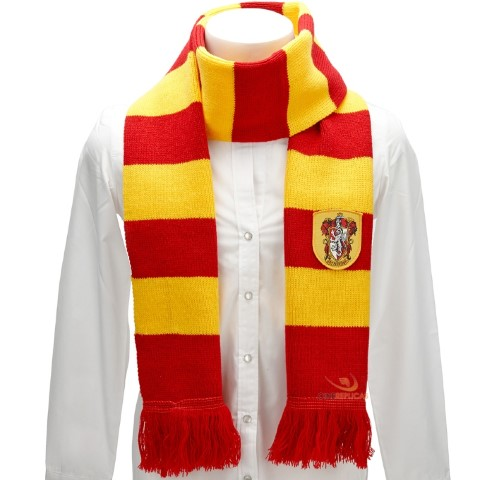 Harry Potter Gryffindor Red Scarf