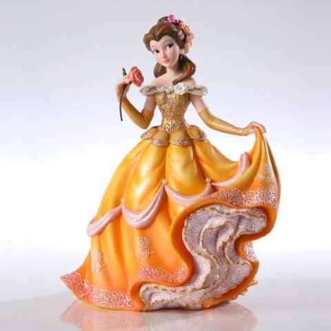 Belle Couture de Force - Disney Showcase