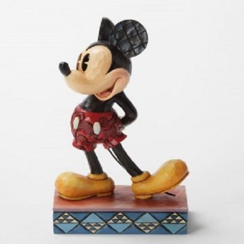 Classic Mickey - The Original Figurine