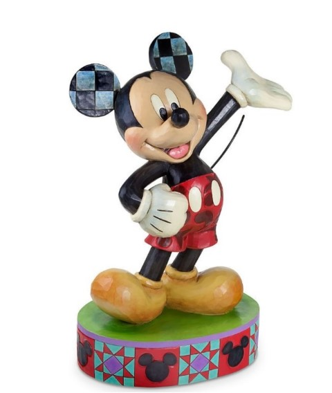 PREORDER  Mickey Statue