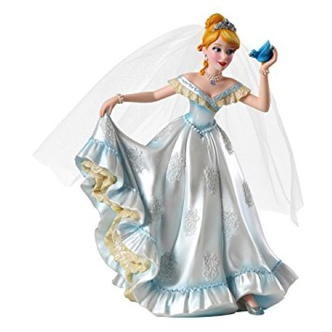 Cinderella Wedding Figurine - Disney Showcase