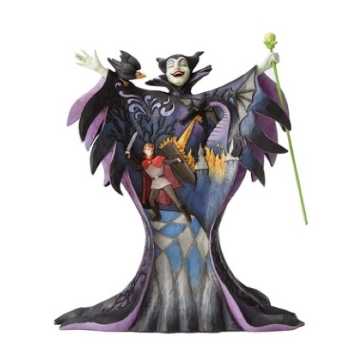 PREORDER  Malevolent Madness  Maleficent with Scene