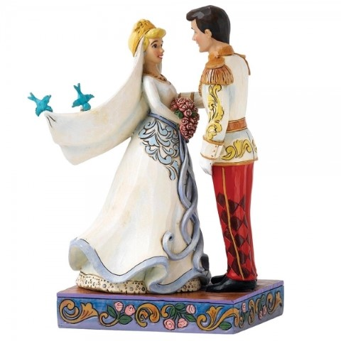 Happily Ever After  Cinderella and Prince