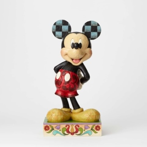 PREORDER  Big Fig Mickey Mouse  The Main Mouse