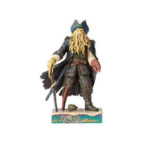 Devil of The Sea  Davy Jones  Disney Traditions