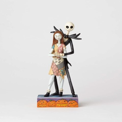 PREORDER  Fated Romance  Jack & Sally