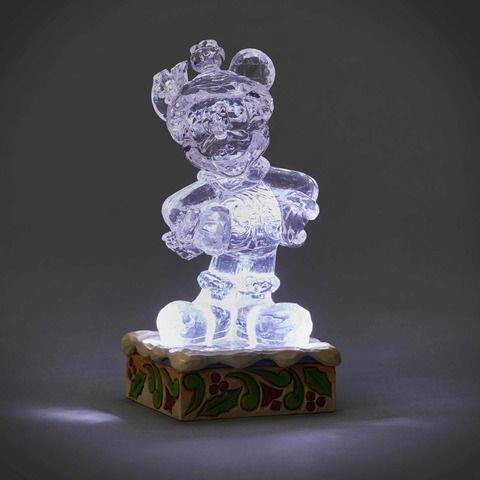 Mickey Illuminated Ice Bright Mickey Mouse