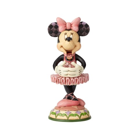 PREORDER Beautiful Ballerina Nutcracker Minnie Disney Traditions