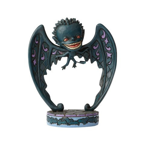 PREORDER  Nocturnal Nightmare  Bat Kid   Disney Traditions