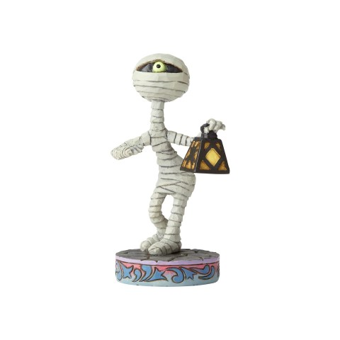 PREORDER  Not So Evil Eye  Mummy Kid   Disney Traditions