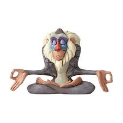Rafiki from The Lion King - Disney Traditions