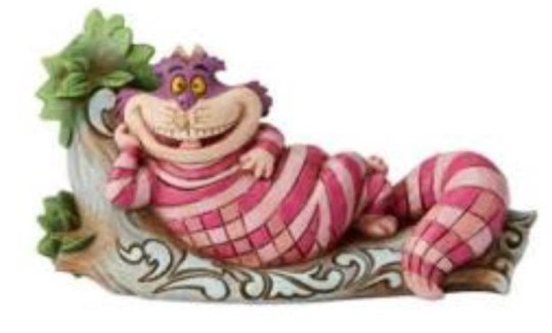 PREORDER  The Cats Meow  Cheshire Cat