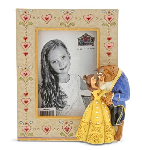 PREORDER Beauty and the Beast Frame