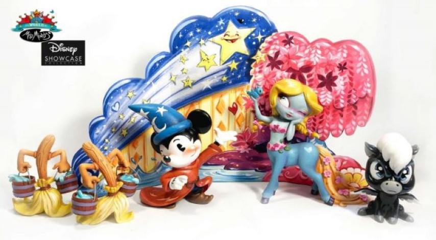 Fantasia Deluxe Set Limited Edition