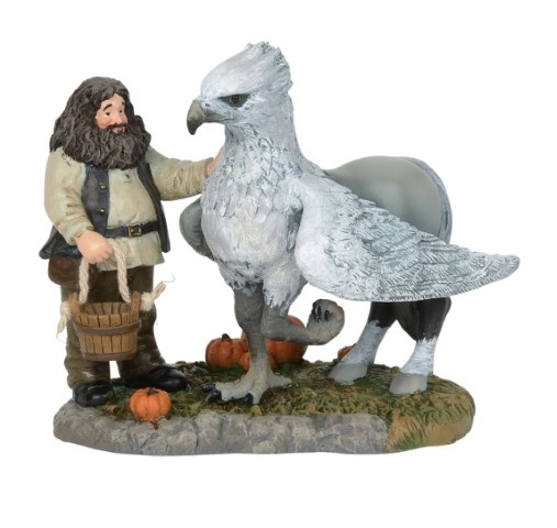 PREORDER  A Proud Hippogriff Indeed