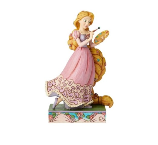 PREORDER  Adventurous Artist Rapunzel Princess Passion