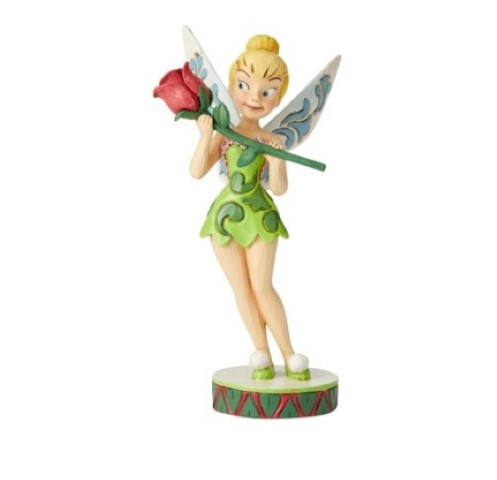 PREORDER  Bell in Bloom Tink with Rose