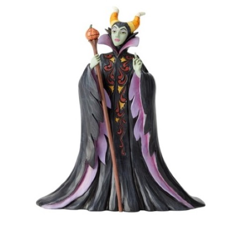 PREORDER  Candy Curse  Maleficent Halloween