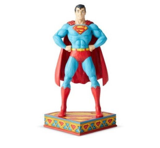PREORDER  Man of Steel   Superman