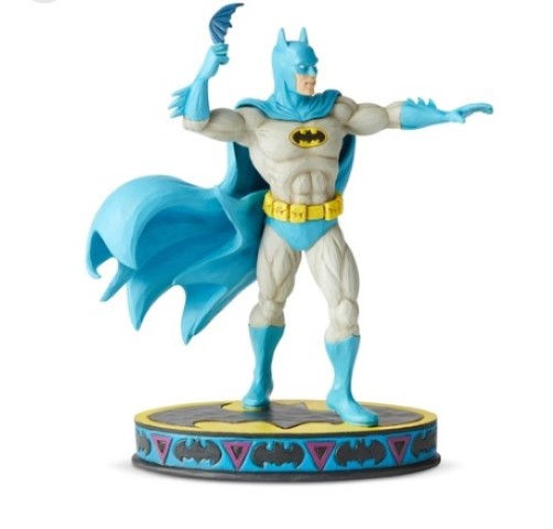 PREORDER  Dark Knight Detective  Batman