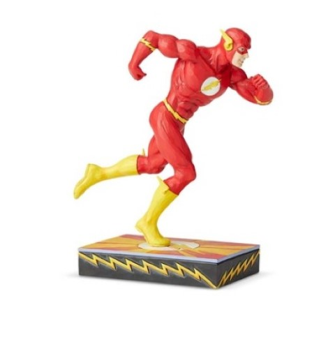 PREORDER  Scarlet Speedster  The Flash