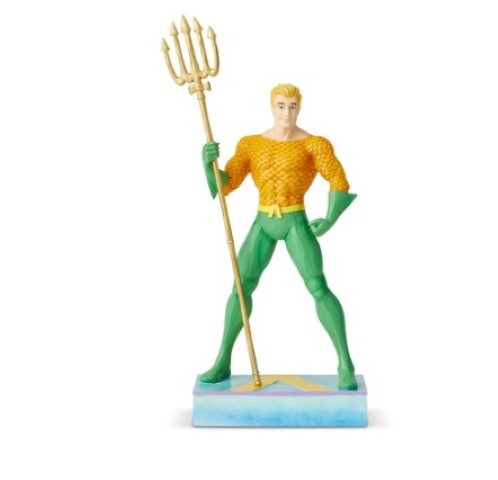 PREORDER  King of the Seven Seas  Aquaman