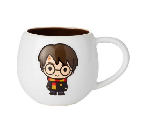 PREORDER  Harry Potter Mug