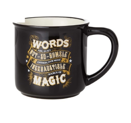 PREORDER  Black Magic Mug