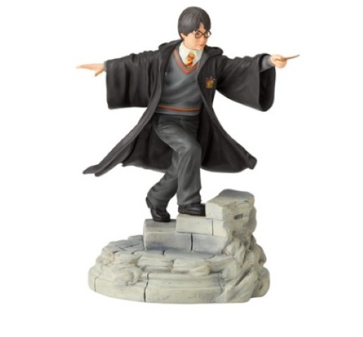 PREORDER  Harry Potter Year One Figurine