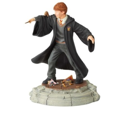 PREORDER  Ron Weasley Year One Figurine