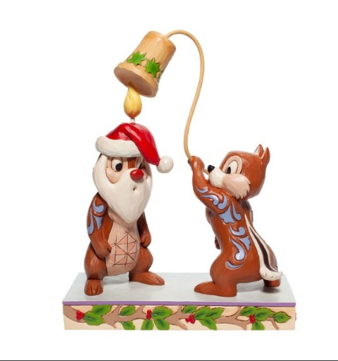 Christmas Chip n Dale