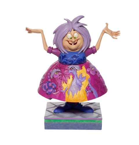 PREORDER  Madam Mim with Scene