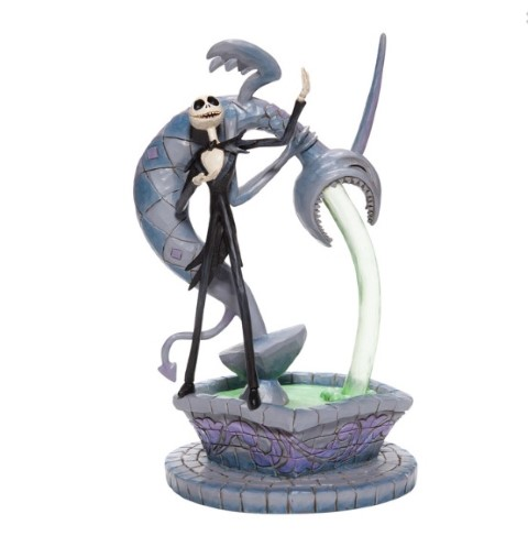 PREORDER  Jack Skellington on Fountain