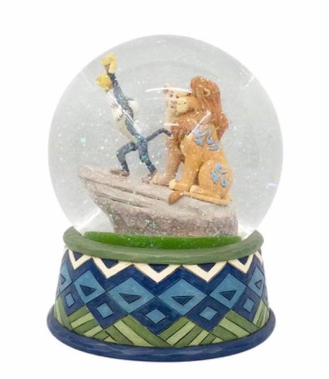 The Lion King Waterball
