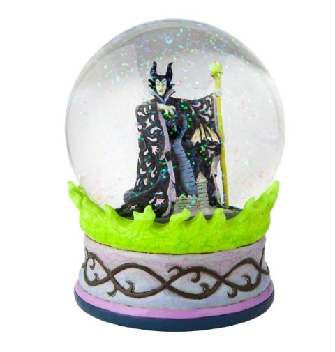 PREORDER  Maleficent Waterball
