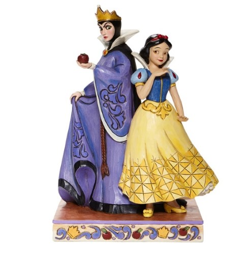 PREORDER Snow White and Evil Queen