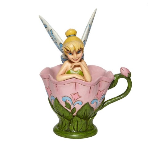 PREORDER Tink Sitting in Flower