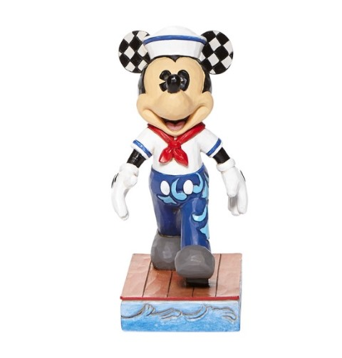 PREORDER Mickey Sailor Personality Pose