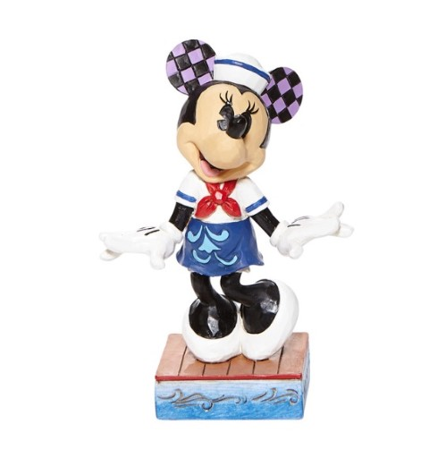 PREORDER Minnie Sailor Personality Pose