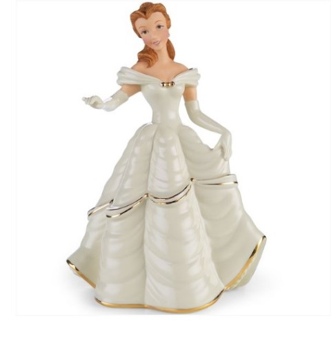 PREORDER  Belle My Heart Is Yours Figurine