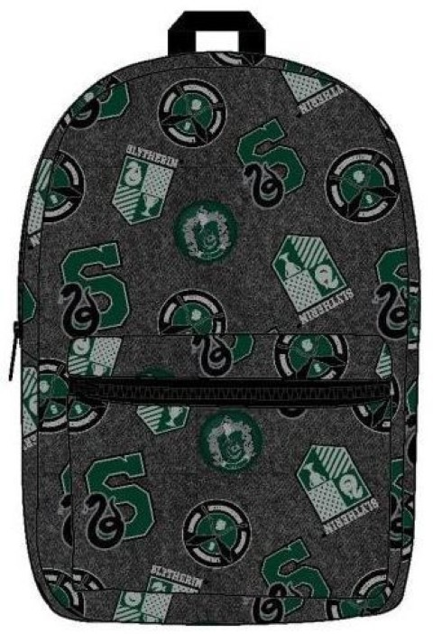 Slytherin All Over Print Backpack