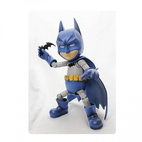1966 Classic TV Batman Hybrid Metal Figure