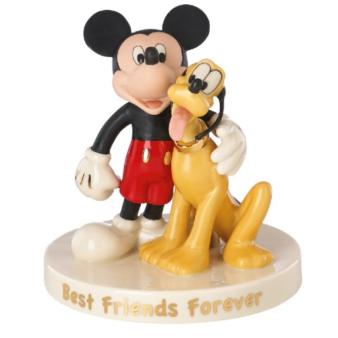 PREORDER  Mouses Best Friend Figurine